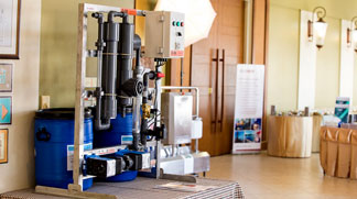 Water Treatment Technologies for the Food Industry