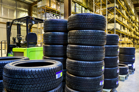 ZI-CHEM - Water Treatment Solutions - Industries - Tyre & Rubber
