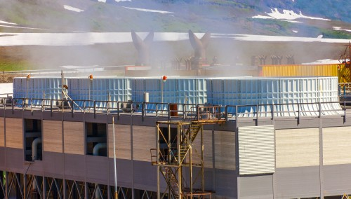 Success story on ZI-CHEM field trial on a major Geothermal plant in West Java