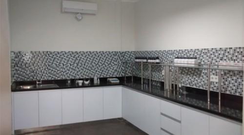 ZI-CHEM Opens New Laboratory in Jakarta